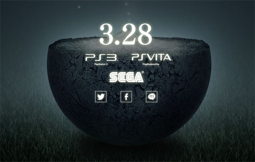 SEGA PlayStation Teaser