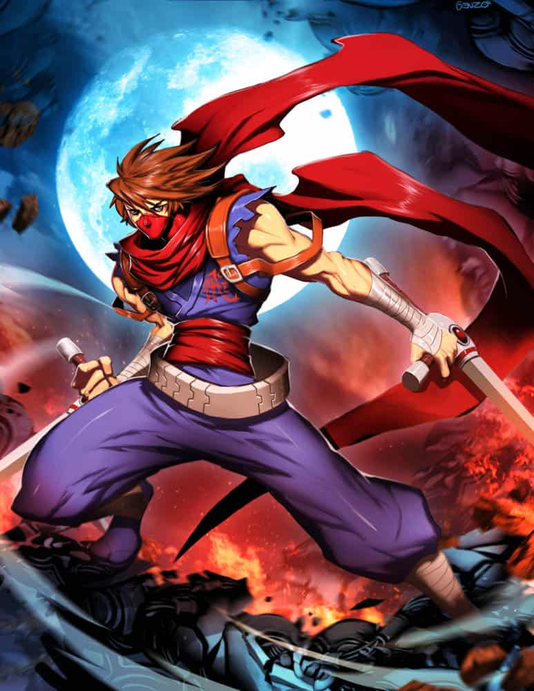 Strider-XBLA-Steam