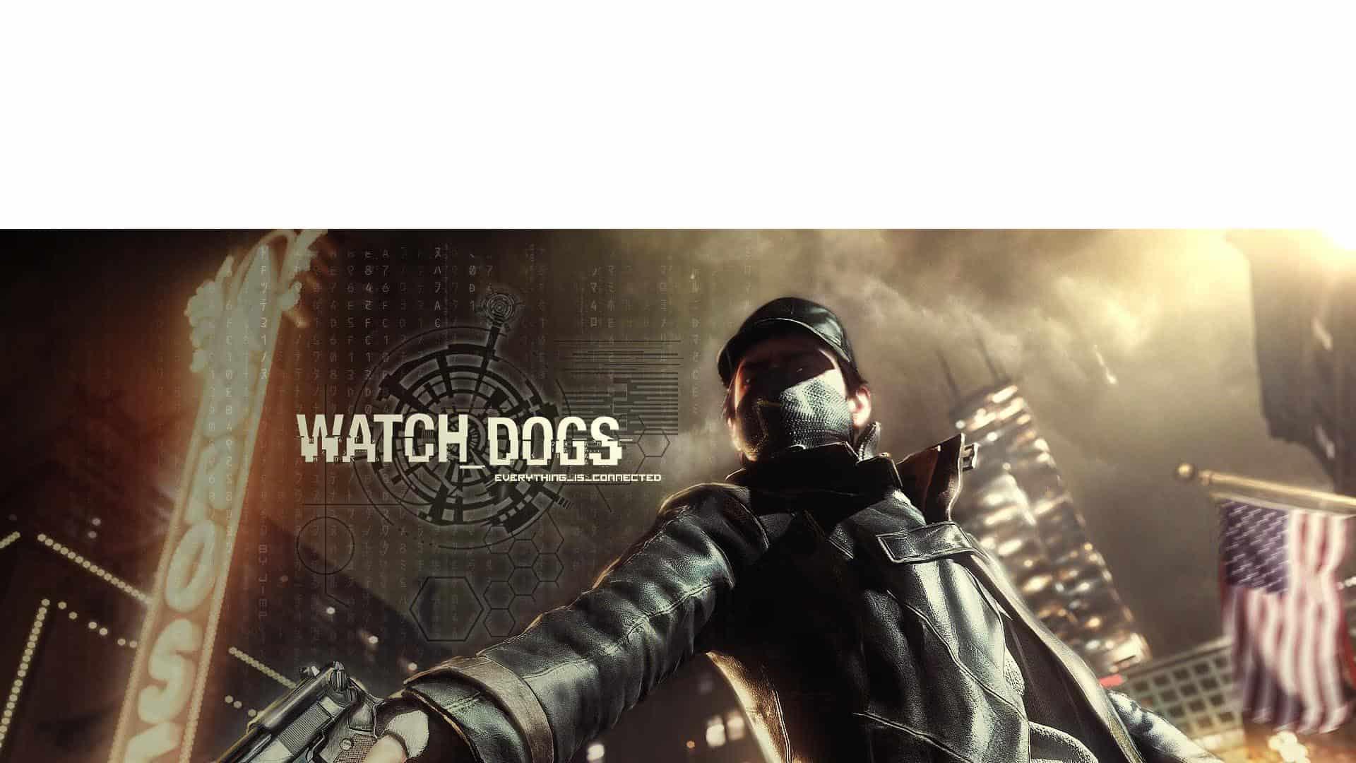 Ubisoft Offizielle Webseite - Watch_Dogs