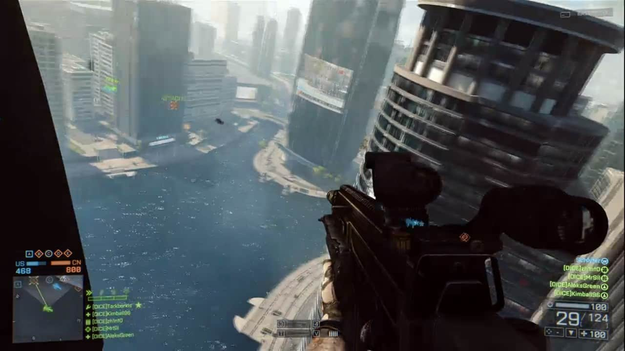 E3-2013-EA-Battlefield-4-Gameplay