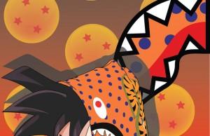 Goku-Bape