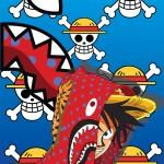 Luffy Bape