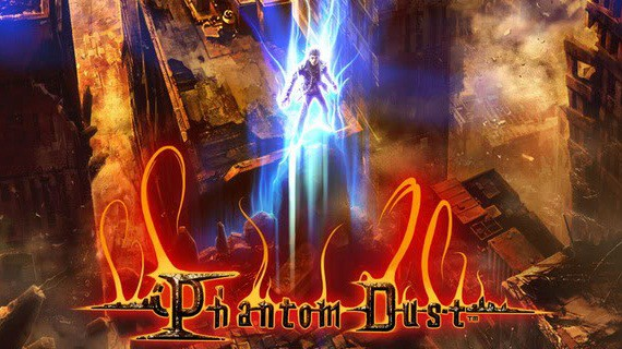 PhantomDust-Protagonist