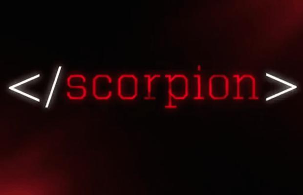 Scorpion Cover
