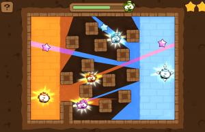 Screenshot Unmarked (Block, Bounce, Blend #1)