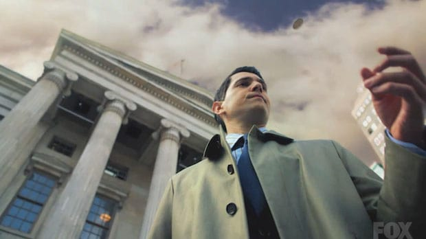 Gotham-Harvey-Dent