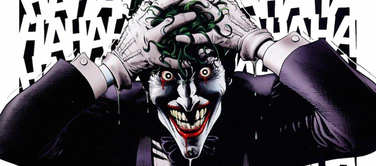 How The Killing Joke ruined Batgirl - the agony booth