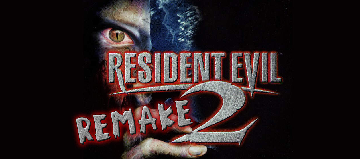 Resident Evil 2 Remake On The Way - Dual Pixels