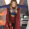 """How Does She Do It?"" -- Kara's (Melissa Benoist, pictured) two identities are stretched thin when Supergirl must protect National City from a series of bombings and Kara is tasked with babysitting Cat's son, Carter, on SUPERGIRL, Monday, Nov. 23 (8:00-9:00 PM, ET/PT) on the CBS Television Network.  Photo: Darren Michaels/Warner Bros. Entertainment Inc. © 2015 WBEI. All rights reserved."