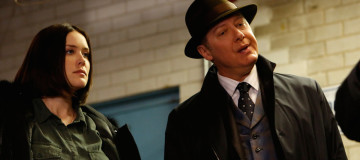 "Photo from the episode ""Alistair Pitt"""