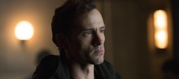 "GOTHAM: Guest star Nathan Darrow in the """"Rise of the Villains: Mr. Freeze""  winter premiere episode of of GOTHAM airing Monday, Feb. 29 (8:00-9:01 PM ET/PT) on FOX.  ©2016 Fox Broadcasting Co. Cr: Jessica Miglio/ FOX"