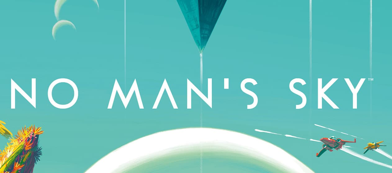 Steam Community :: No Man's Sky
