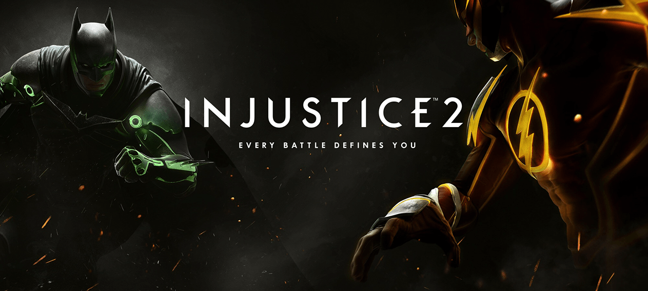 Injustice 2 Interview with Ed Boon at SDCC 2016
