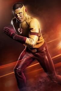 the-flash-wally-west-kid-flash-photo