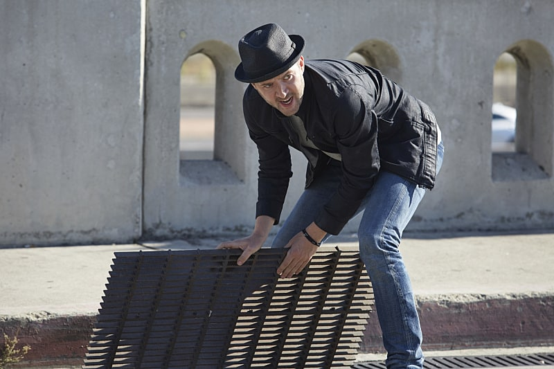 """Little Boy Lost"" -- Team Scorpion must find a boy from Ralph's class who goes missing on a field trip after he accidentally has a run-in with a deadly criminal. Also, Toby gets closer to finding out the identity of Happy's husband, on SCORPION, Monday, Oct. 17 (10:00-11:00 PM, ET/PT), on the CBS Television Network. Pictured: Eddie Kaye Thomas. Photo: Erik Voake/CBS ©2016 CBS Broadcasting, Inc. All Rights Reserved"
