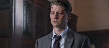 "GOTHAM: Ben McKenzie in the ""Mad City: Time Bomb"" episode of GOTHAM airing Monday, Nov. 21 (8:00-9:01 PM ET/PT) on FOX. Cr: Jeff Neumann/FOX."