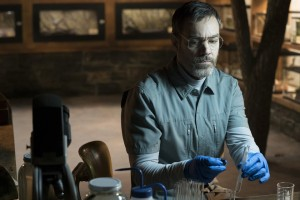 "Photo from the episode ""The Apothecary"""