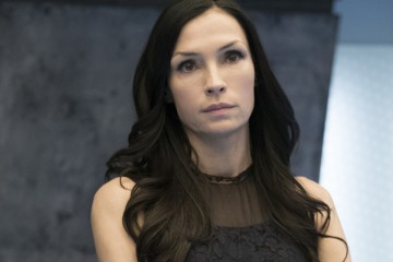"THE BLACKLIST: REDEMPTION -- ?Kevin Jensen? Episode 103 -- Pictured: Famke Janssen as Susan ""Scottie"" Hargrave -- (Photo by: Virginia Sherwood/NBC)"