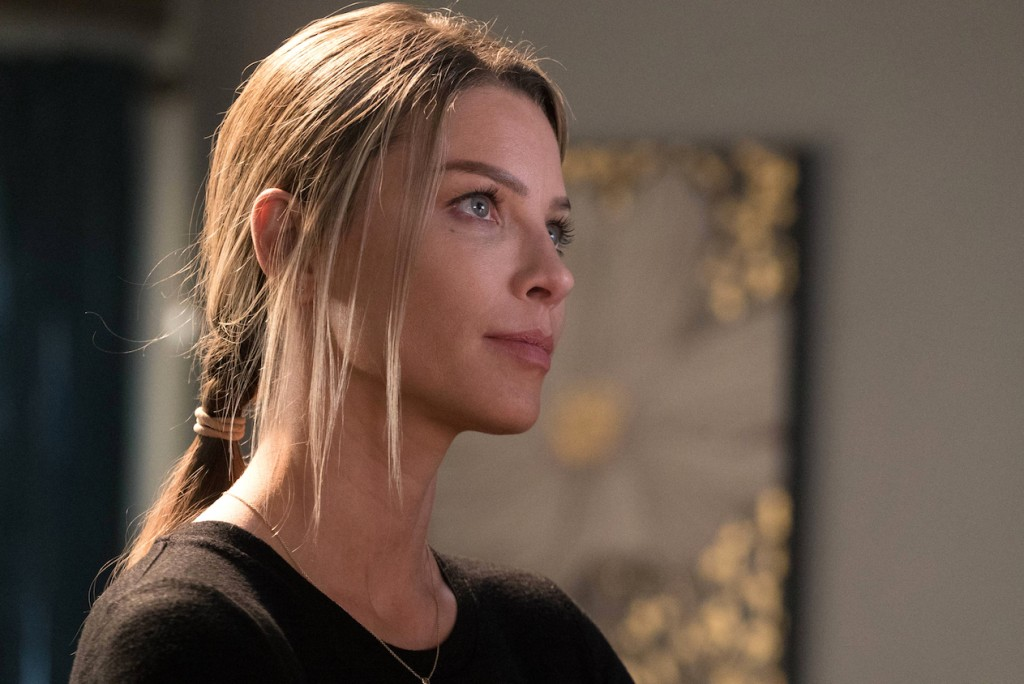 "LUCIFER: Lauren German in the ""Candy Morningstar"" spring premiere episode of LUCIFER airing Monday, May 1 (9:01-10:00 PM ET/PT) on FOX. Cr: FOX"
