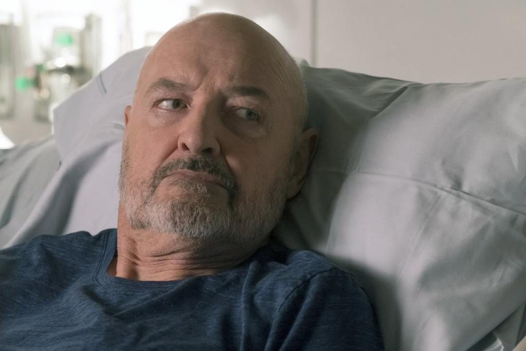 """THE BLACKLIST: REDEMPTION -- """"Hostages"""" Episode 106 -- Pictured: Terry O'Quinn as Howard Hargrave -- (Photo by: Barbara Nitke/NBC)"""