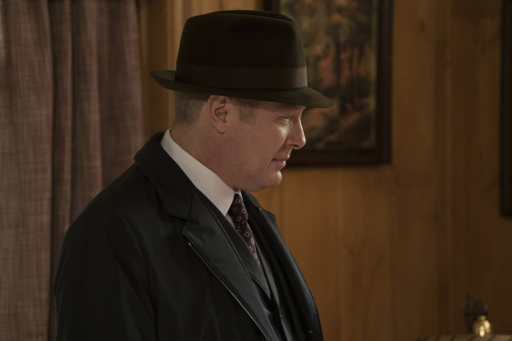 """Photo from the episode """"Philomena"""""""