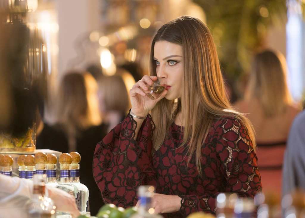 "LUCIFER: Lauren German the ""Sympathy for the Goddess"" episode of LUCIFER airing Monday, May 22 (9:01-10:00 PM ET/PT) on FOX. Cr: Michael Courtney/FOX"