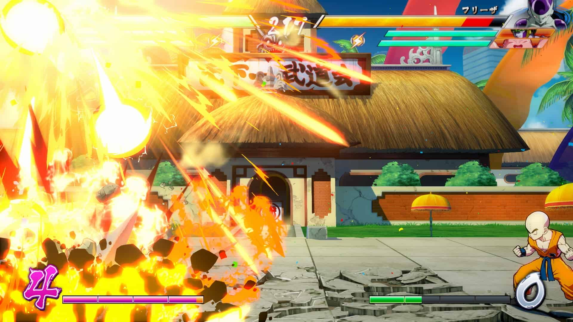 Two New Characters Announced — Dragon Ball FighterZ
