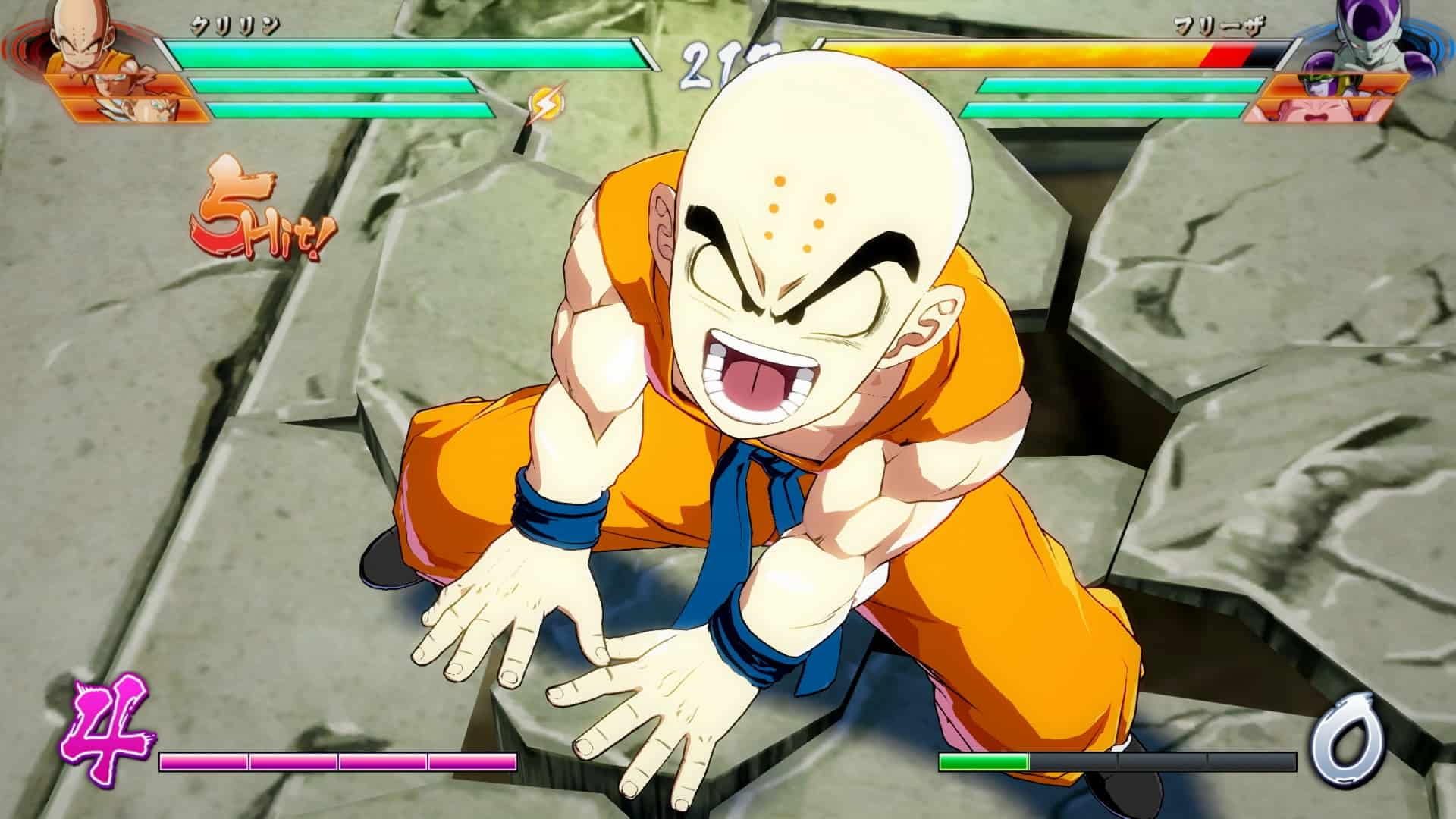 Dragon Ball FighterZ: Two New Characters Announced