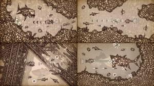 Earth Atlantis Multi_Screen