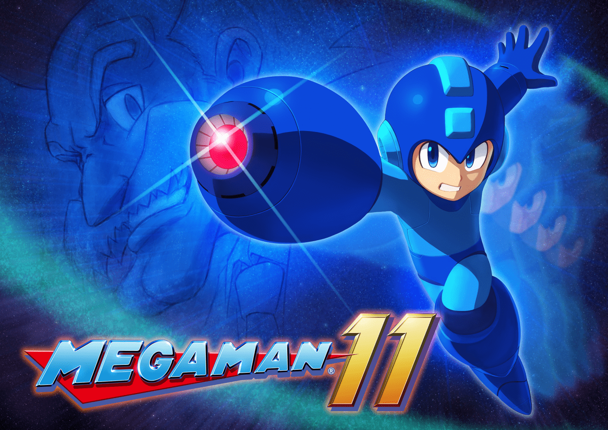 Mega Man 11 Is Coming In 2018: Capcom Releases Official Trailer