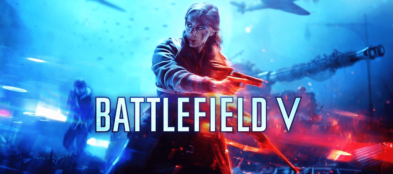 battlefield v - photo #8