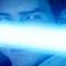 Jedi Fallen Order Cal with lightsaber