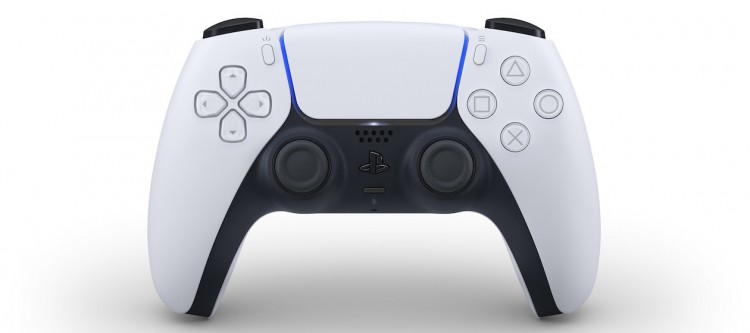 First look at DualSense, PS5 controller.
