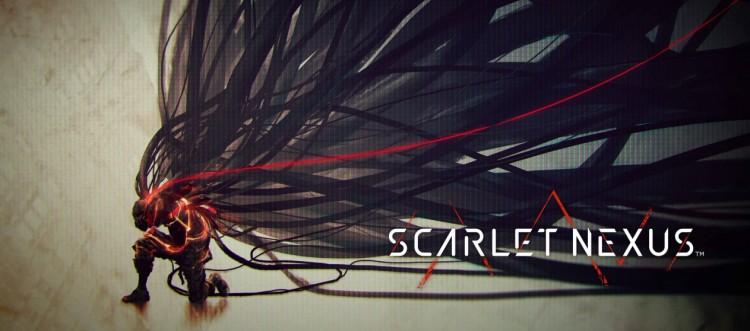 Scarlet Nexus Yuito Sumeragi Title.