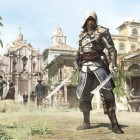 First Assassin's Creed 4: Black Flag Gameplay Trailer