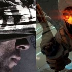 Killzone Shadow Fall & Call of Duty: Ghosts Video Comparison
