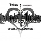 Kingdom Hearts HD 1.5 ReMIX Announced For PS3