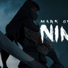 Mark of the Ninja Released on Xbox360 Arcade
