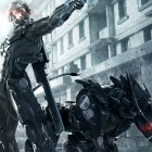 Rumor: Metal Gear Rising: Revengeance Coming To PS Vita