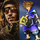 Rapper Steals Kingdom Hearts Theme And Remixes It
